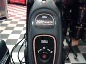 TASK FORCE 2000 MAX PSI ELECTRIC PRESSURE WASHER